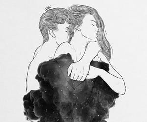 couples, love, and feelings image
