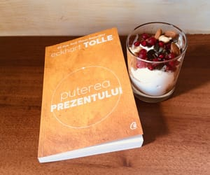 book, chill, and eat image