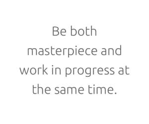 advice, good vibe, and success image