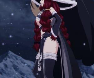 anime, anime girl, and fairy tail image