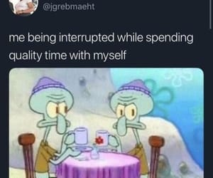 meme, sponge bob, and lmao image