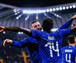 football, Juventus, and italy nt image