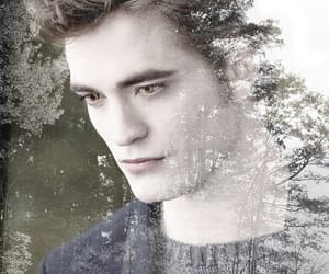 aesthetic, edward cullen, and Hot image