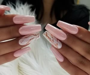 fashion, nails, and beauty image