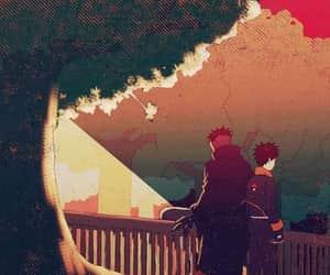 anime, naruto, and tobi image