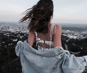 adventure, city, and dress image