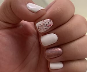 gel, ideas, and nails image