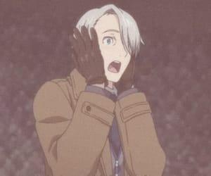 anime, edits, and victor image