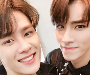 cpop, kpop, and wayv image