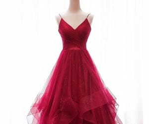 evening dresses, wedding dresses, and prom dresses image