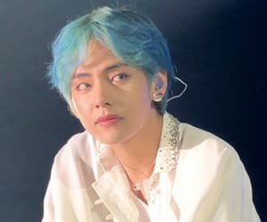 bts, tae, and taehyung image