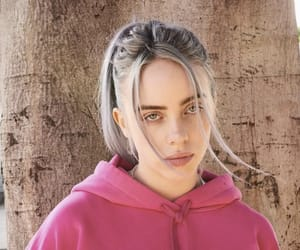 singer, певица, and billie eilish image