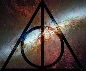 death, galactic, and hp image