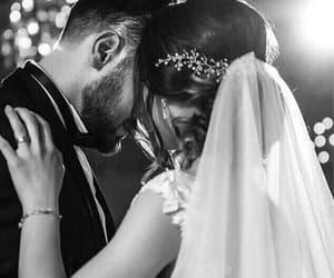 amor, wedding, and boyfriend image