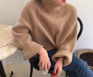 fashion, aesthetic, and kfashion image