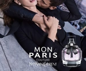 perfume, Yves Saint Laurent, and YSL image