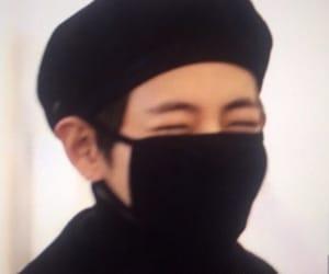 bts and kim taehyung image