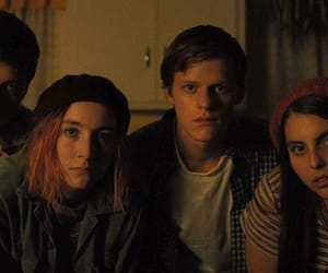 90s and lady bird image