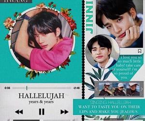 edits, kpop edits, and hyunjin image