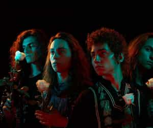 70s, retro, and greta van fleet image