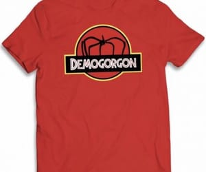 shirt, tshirt, and strangerthings image