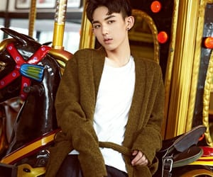 actor, chinese drama, and idol image