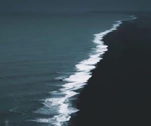 ocean, wallpaper, and sea image