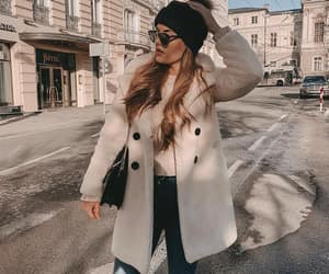 beauty, clothes, and fashion image