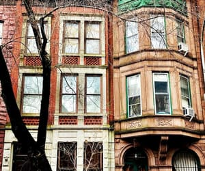 architecture, home, and nyc image
