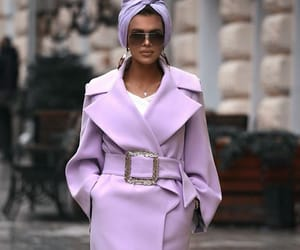 chic, goal, and lilac image
