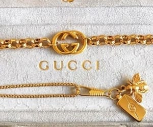 accessories, girls, and gucci image