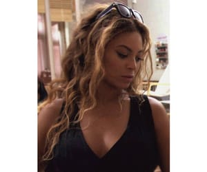 b, beauty, and beyonce knowles image