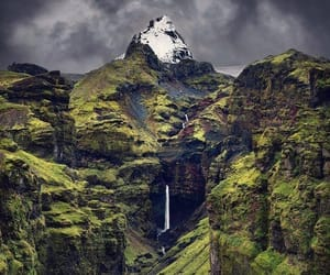 nature, adventure, and earth image
