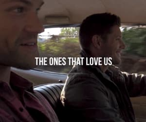 dean winchester, spn, and tumblr image