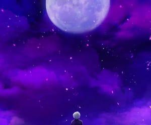 anime, art, and citylights image