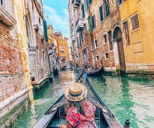 architecture, travel, and italy image