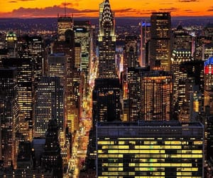 buildings and nyc image