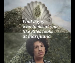 420, funny, and reggae image
