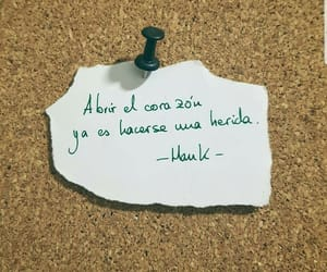 frases, heart, and corazón image