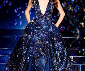 Zuhair Murad, dress, and haute couture image