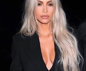 kim kardashian, kim kardashian west, and kim image