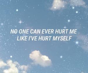 hurt, Lyrics, and music image