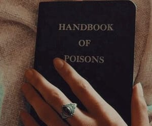 poison and posion image