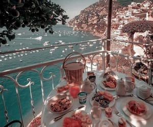 travel, aesthetic, and breakfast image