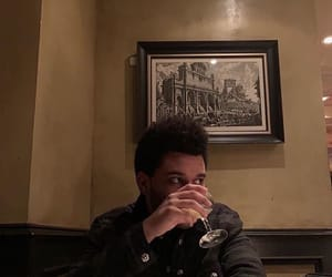 the weeknd, music, and abel tesfaye image