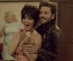 diego luna and katy perry image