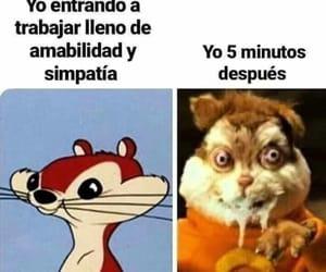 amigos, memes, and divertido image