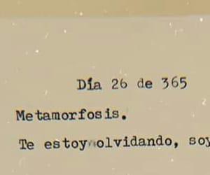 letras, literatura, and frases en español image