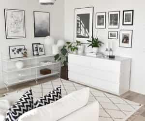 apartment, decor, and design image