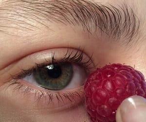 eye, eyes, and tumblr image